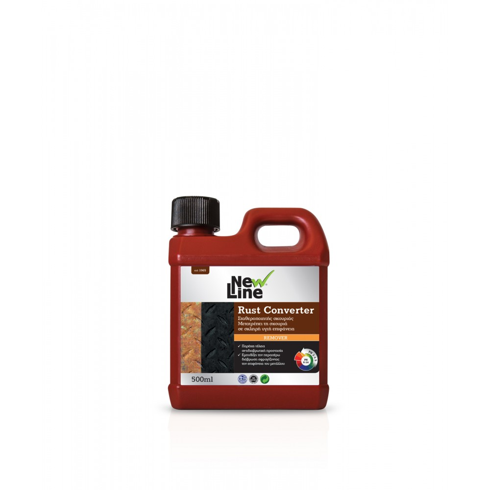 Rust Converter -500ml