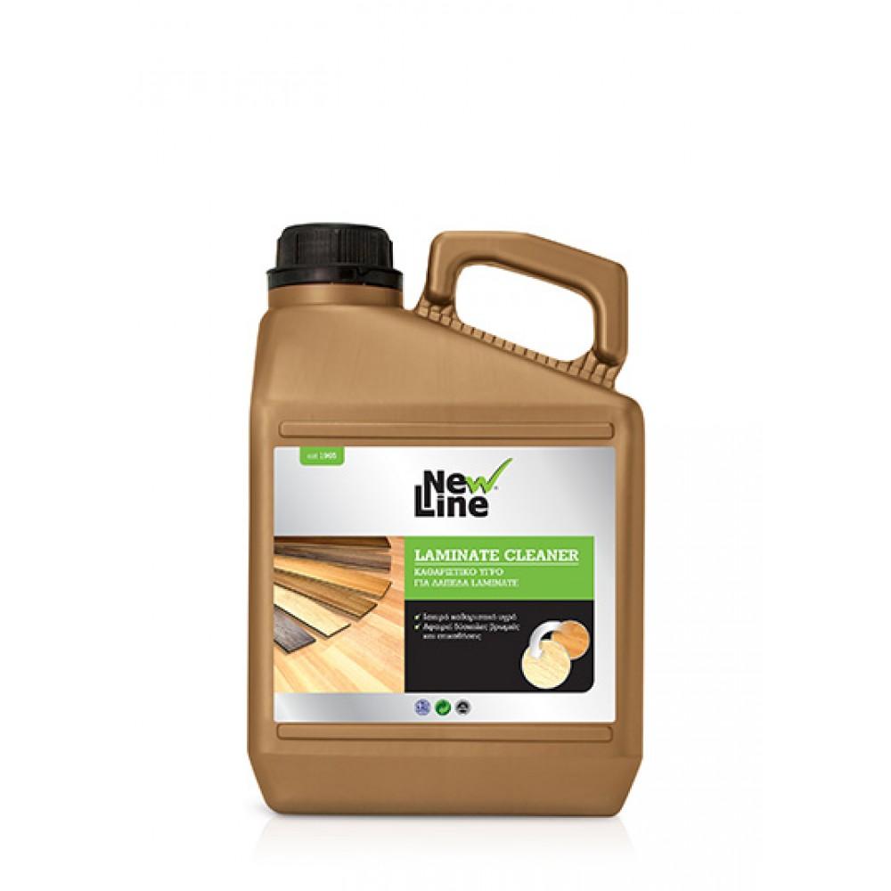 Laminate Cleaner -  Laminate floor cleaning fluid 3L