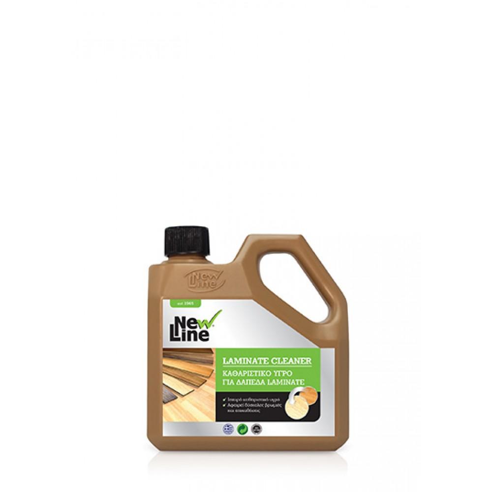 Laminate Cleaner -  Laminate floor cleaning fluid 1L